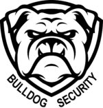 logo firmy Bulldog Security s.r.o.